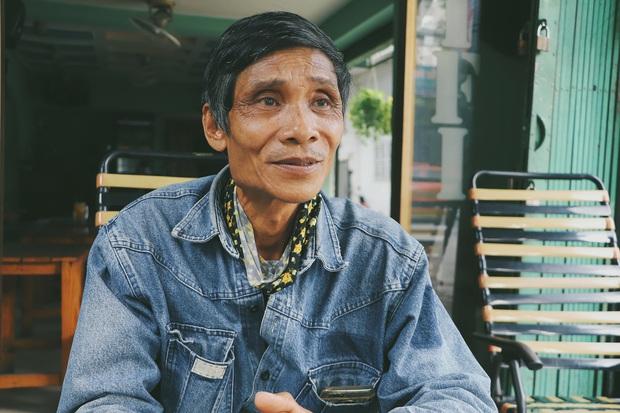 Chú shipper bị liệt 2 chân ở Sài Gòn: Người ta tay chân lành lặn mới đi ship hàng ở xa được, còn chú thì... - Ảnh 3.