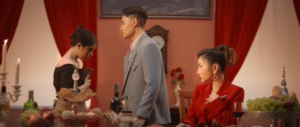 Orange chính thức comeback sau lùm xùm rời công ty cũ, đáng chú ý nhất là chi tiết cà khịa trực tiếp Châu Đăng Khoa? - Ảnh 3.