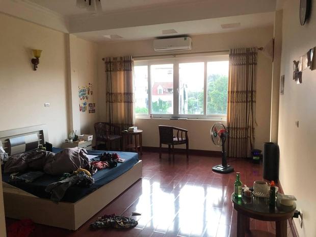 Cải tạo phòng ngủ 28m2 cũ kỹ theo phong cách Boho, cô gái Hà Nội cho ra thành quả xịn bất ngờ - Ảnh 3.