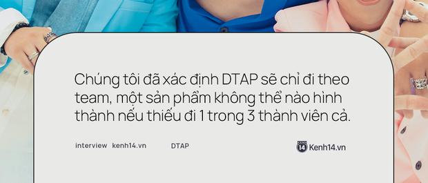 DTAP: Jack đã tốt hơn xưa rất nhiều. Tự tin rằng âm nhạc DTAP có giá trị hơn các bản ballad thông thường - Ảnh 21.