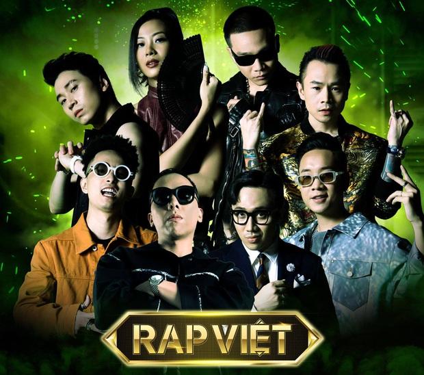 Hé lộ trang phục vòng 3 của dàn sao Rap Việt, Suboi khiến dân tình rụng rời vì style quá hút! - Ảnh 1.