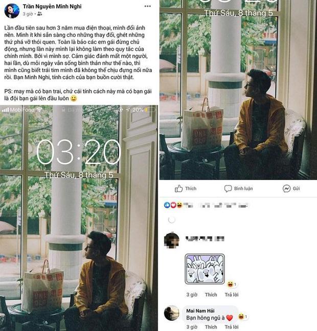 MC Minh Nghi trải lòng tâm trạng khi yêu xa, tiết lộ Bomman chính là tâm can bảo bối trong lòng - Ảnh 5.