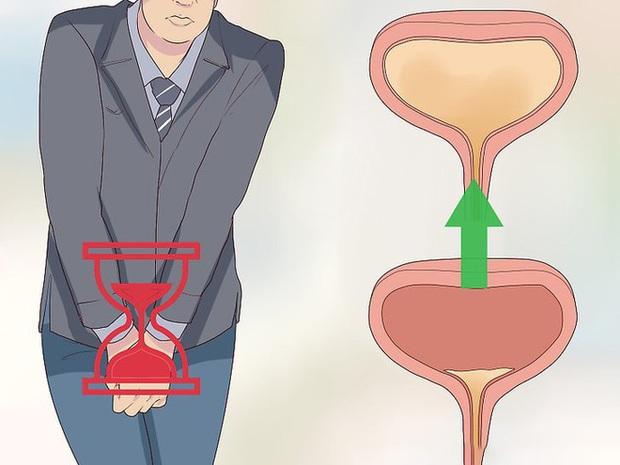 Nam giới nên sửa ngay 5 thói quen xấu dễ gây hỏng thận sớm, nhất là điều số 3 - Ảnh 3.