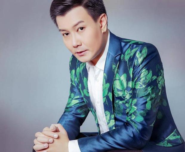 Ca sĩ Tuấn Phương qua đời sau hơn 3 tháng chiến đấu với căn bệnh viêm màng não quái ác - Ảnh 2.