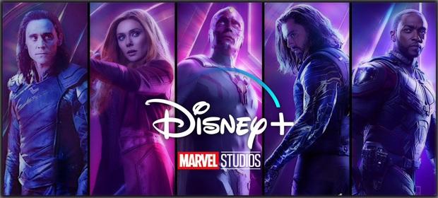 Hội siêu anh hùng Marvel và DC kéo bầy đi cứu thế giới tận 12 lần ở 16 tháng tới, mọt phim chuẩn bị cháy túi từ giờ đi là vừa! - Ảnh 2.