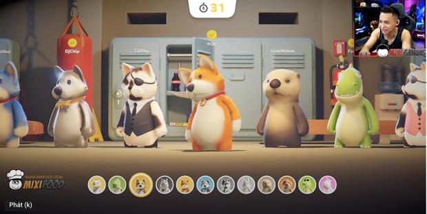 Giải mã Party Animals - Game thú đấm nhau cực hài hước mà Độ Mixi và hội Refund Gaming đang mê mệt - Ảnh 1.
