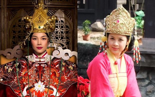 Sau Quỳnh Hoa Nhất Dạ đến chiếc mũ của Đường Tới Thành Thăng Long gây xôn xao, chuyên gia cổ phong Việt đồng loạt lên tiếng - Ảnh 4.