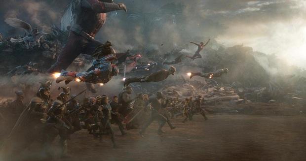 Hội siêu anh hùng Marvel và DC kéo bầy đi cứu thế giới tận 12 lần ở 16 tháng tới, mọt phim chuẩn bị cháy túi từ giờ đi là vừa! - Ảnh 3.