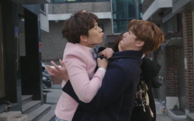 """Dàn Sao Kill Me Heal Me sau 5 năm: Park Seo Joon lên hàng """"ông hoàng màn ảnh"""", Hwang Jung Eum sự nghiệp lẫn tình duyên đều lao dốc - Ảnh 4."""