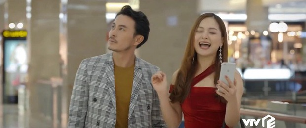 4 logic ngang ngược ở phim Việt: Giấu vợ lên giường với người yêu đầu thì không bị tính là ngoại tình? - Ảnh 2.