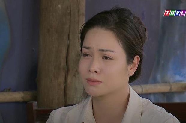 4 logic ngang ngược ở phim Việt: Giấu vợ lên giường với người yêu đầu thì không bị tính là ngoại tình? - Ảnh 5.