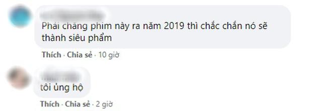 Netizen Việt xúc động khi phim cổ trang nước nhà lên sóng sau 10 năm đắp chiếu: Cuối cùng cũng đợi được rồi! - Ảnh 2.