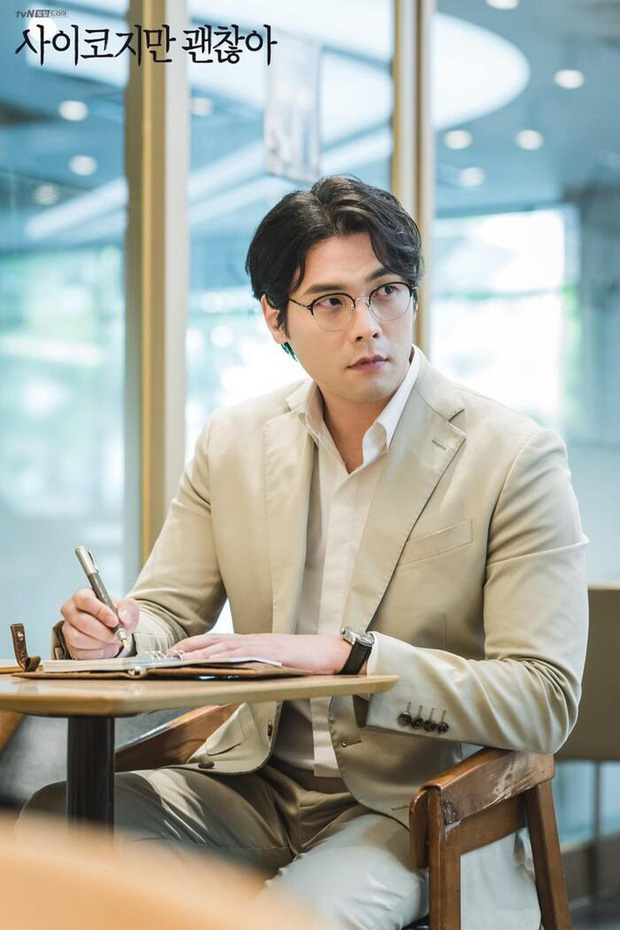 Dàn sao School 2013 sau 7 năm: Kim Woo Bin bỏ lỡ thời hoàng kim để chữa ung thư, Jang Nara trẻ hoài trẻ mãi như ma cà rồng? - Ảnh 20.