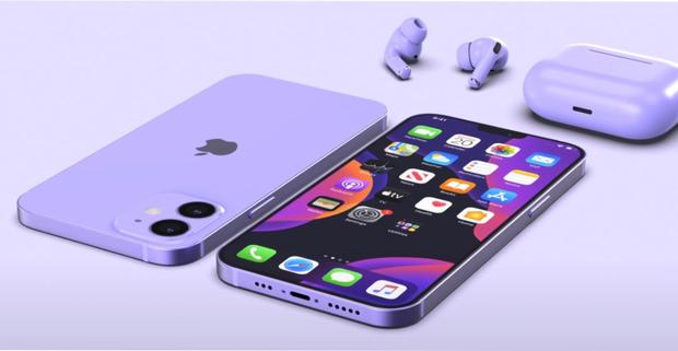 5 lý do khiến iPhone 12 Mini có nguy cơ ế ẩm - Ảnh 1.