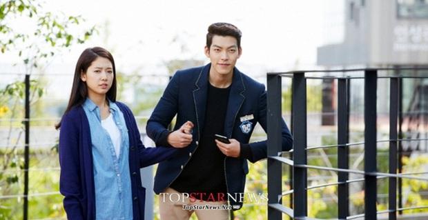 Dàn sao School 2013 sau 7 năm: Kim Woo Bin bỏ lỡ thời hoàng kim để chữa ung thư, Jang Nara trẻ hoài trẻ mãi như ma cà rồng? - Ảnh 12.