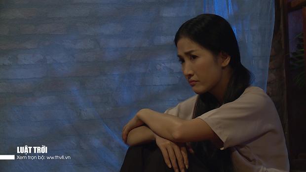 4 logic ngang ngược ở phim Việt: Giấu vợ lên giường với người yêu đầu thì không bị tính là ngoại tình? - Ảnh 6.
