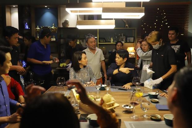 Đậm đặc drama và hài đen, Tiệc Trăng Máu có giúp Nguyễn Quang Dũng gia nhập câu lạc bộ phim Việt trăm tỷ? - Ảnh 5.