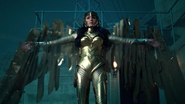 Hết Mulan lại Black Widow, giờ đến chị đại Wonder Woman cũng biến thành phim chiếu mạng? - Ảnh 3.