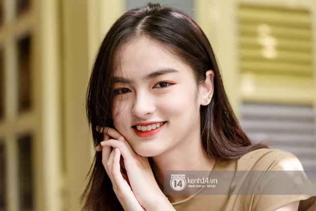 Hoa khôi Ngoại Thương thi HHVN 2020 Nguyễn Hà My: Có người cố thành Hoa hậu không vì mục đích cao cả, lợi dụng danh hiệu làm việc xấu - Ảnh 3.