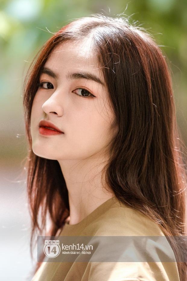 Hoa khôi Ngoại Thương thi HHVN 2020 Nguyễn Hà My: Có người cố thành Hoa hậu không vì mục đích cao cả, lợi dụng danh hiệu làm việc xấu - Ảnh 2.