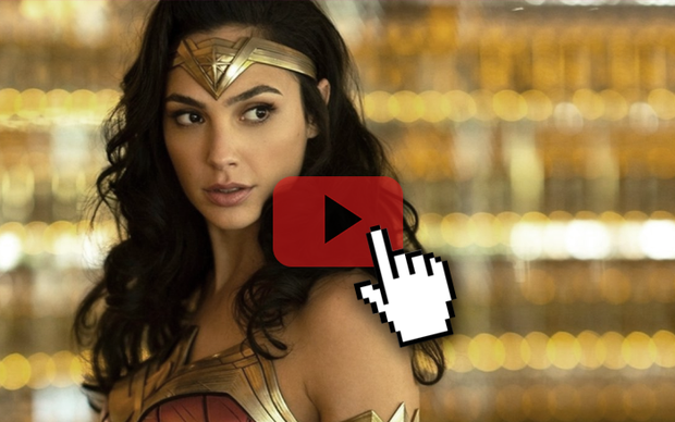 Hết Mulan lại Black Widow, giờ đến chị đại Wonder Woman cũng biến thành phim chiếu mạng? - Ảnh 4.