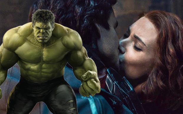 5 nụ hôn nóng mắt nhất phim Marvel: Đội trưởng Mỹ khiến fan trợn tròn vì khoá môi cháu gái bồ cũ? - Ảnh 1.