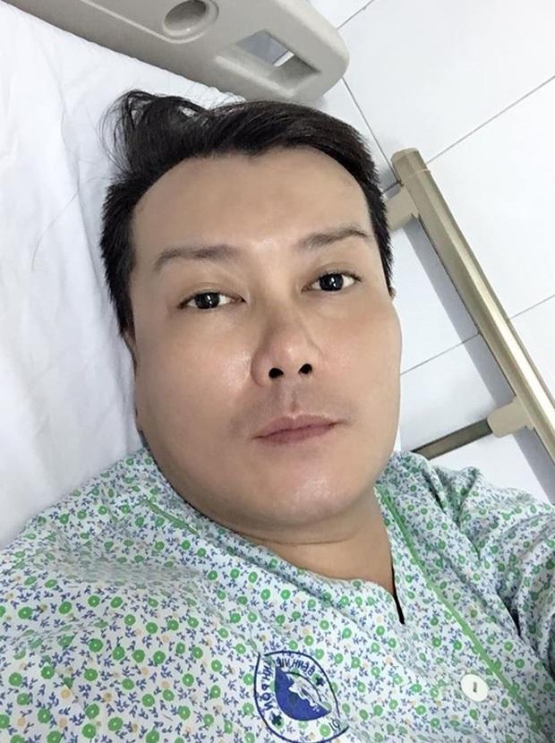 Ca sĩ Tuấn Phương qua đời sau hơn 3 tháng chiến đấu với căn bệnh viêm màng não quái ác - Ảnh 4.