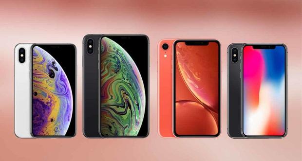 iPhone 12 sắp ra mắt, dạo chợ mua iPhone cũ thôi! - Ảnh 4.