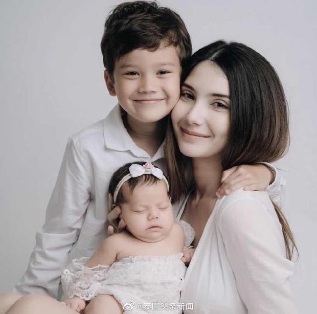 Biến căng: Bạn gái Mike Angelo khóc lóc, thừa nhận sinh con thứ 2 với mẫu nam kém 8 tuổi với loạt tình tiết gây sốc - Ảnh 5.