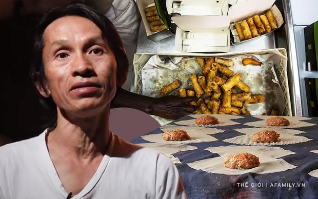 Chuyện miếng chả giò cứu rỗi cuộc đời người đàn ông Việt bị lừa sang châu Phi: Từ tay trắng mang ẩm thực quê nhà chiếm trọn trái tim dân xứ lạ - Ảnh 1.