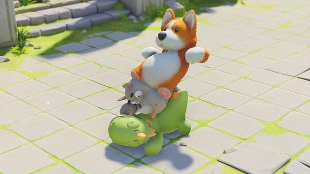 Giải mã Party Animals - Game thú đấm nhau cực hài hước mà Độ Mixi và hội Refund Gaming đang mê mệt - Ảnh 4.