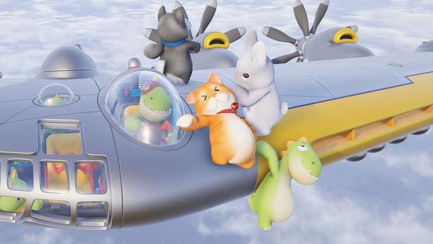 Giải mã Party Animals - Game thú đấm nhau cực hài hước mà Độ Mixi và hội Refund Gaming đang mê mệt - Ảnh 6.