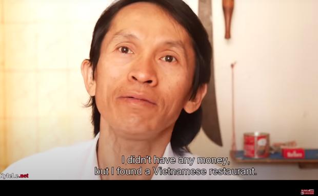 Chuyện miếng chả giò cứu rỗi cuộc đời người đàn ông Việt bị lừa sang châu Phi: Từ tay trắng mang ẩm thực quê nhà chiếm trọn trái tim dân xứ lạ - Ảnh 3.