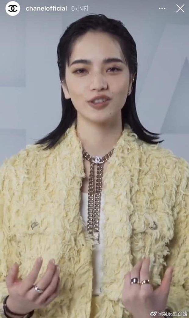 Nhan sắc thật của dàn sao Hoa - Hàn khi đứng chung khung hình: Jennie (BLACKPINK) xuất hiện cực ngầu nhưng sao tình đầu quốc dân Nhật lại kém sắc thế này? - Ảnh 6.