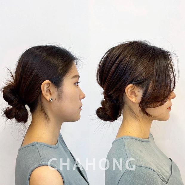 Lần đầu tiên thấy Hà Tăng cắt mái kiểu này, nhan sắc bà mẹ 2 con đúng là cân đẹp mọi xu hướng - Ảnh 9.