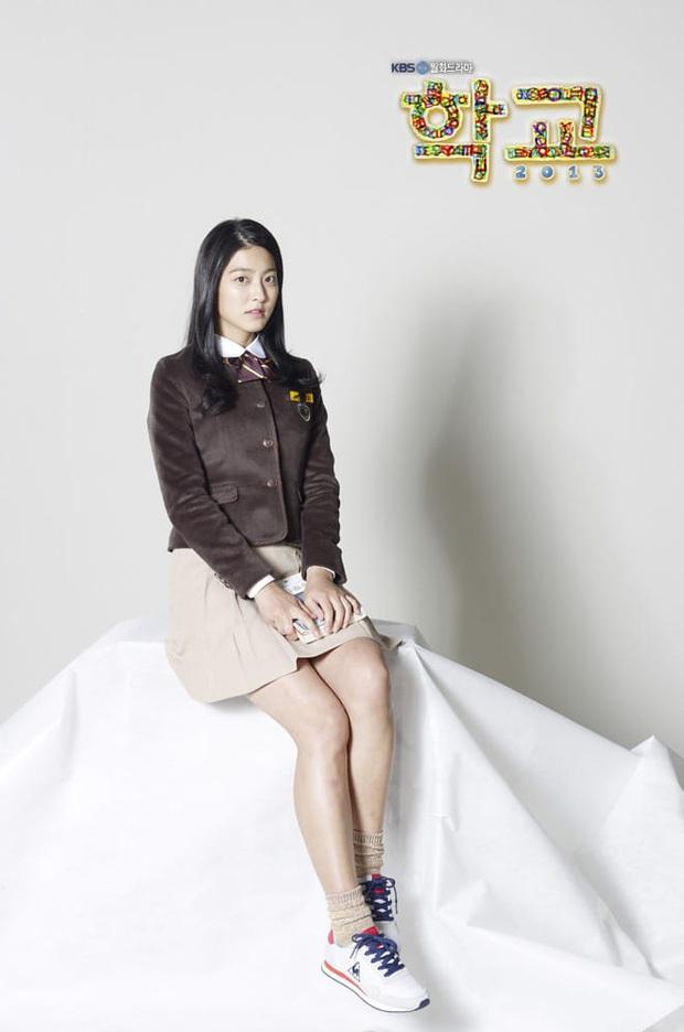 Dàn sao School 2013 sau 7 năm: Kim Woo Bin bỏ lỡ thời hoàng kim để chữa ung thư, Jang Nara trẻ hoài trẻ mãi như ma cà rồng? - Ảnh 21.