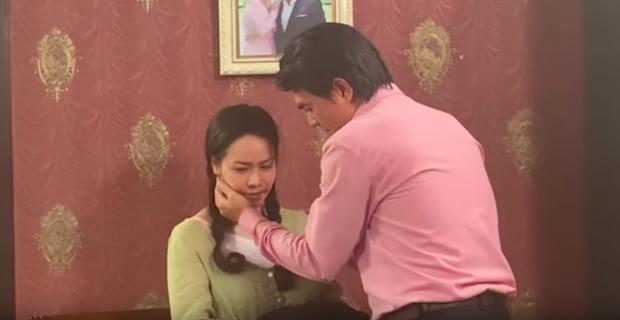4 logic ngang ngược ở phim Việt: Giấu vợ lên giường với người yêu đầu thì không bị tính là ngoại tình? - Ảnh 3.