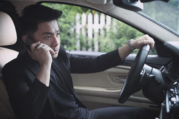 CEO Tống Đông Khuê lại mới đăng hình ảnh ngọt phát ghen, chính thức là thành viên tích cực của hội chiều bồ - Ảnh 1.