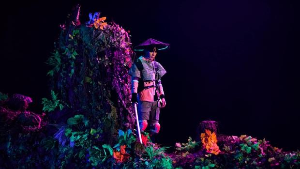 Jack tham gia sáng tạo ý tưởng, tiết lộ chi tiết từng concept trang phục trong MV Hoa Hải Đường - Ảnh 5.