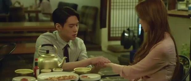 Gặp gỡ 5 lần đã chốt nhẫn cầu hôn ở Private Lives tập 2, ngỡ vớ bở từ nam thần nhưng Seohyun lầm rồi! - Ảnh 6.