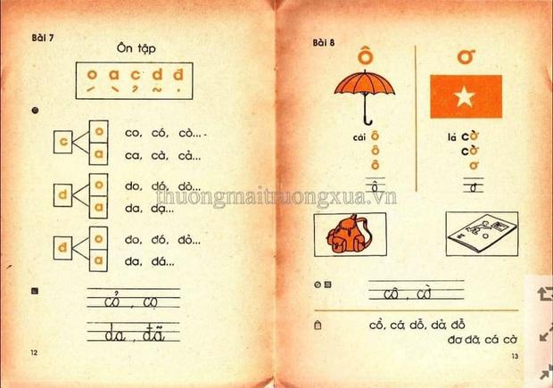 Sách giáo khoa Tiếng Việt 30 năm trước bỗng sốt xình xịch trở lại, đọc 1 trang là thấy cả tuổi thơ ùa về! - Ảnh 4.