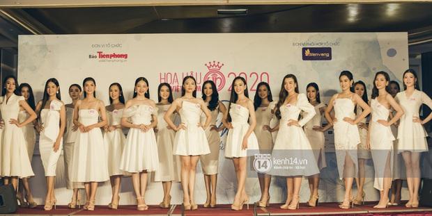 Loạt ảnh bóc hình thể thật của top 60 Hoa hậu Việt Nam 2020 trước đêm bán kết: Có thí sinh lộ body không như mơ! - Ảnh 5.