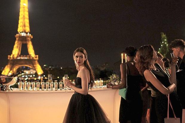 Emily Ở Paris cổ xuý tiểu tam, nội dung nhạt nhẽo, toàn tư tưởng không làm mà đòi có ăn? - Ảnh 1.