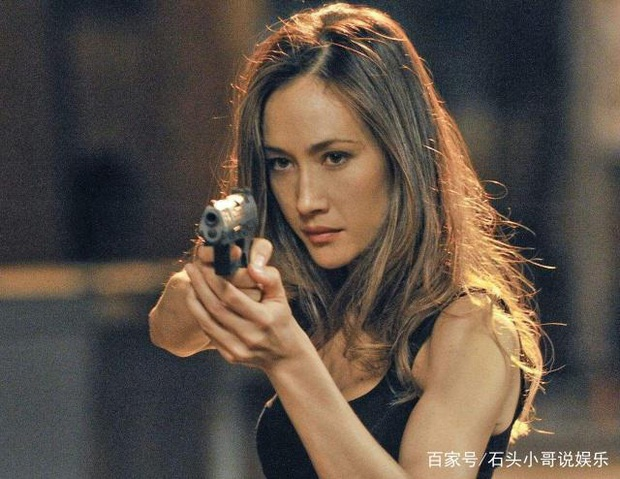 Maggie Q: Bom sex gốc Việt đổi đời nhờ Tạ Đình Phong và tình tay 3 chấn động Cbiz, làm khổ từ Beckham châu Á đến tài tử Hollywood - Ảnh 6.