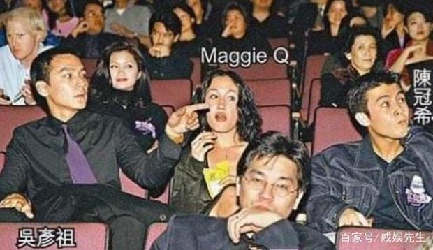 Maggie Q: Bom sex gốc Việt đổi đời nhờ Tạ Đình Phong và tình tay 3 chấn động Cbiz, làm khổ từ Beckham châu Á đến tài tử Hollywood - Ảnh 11.