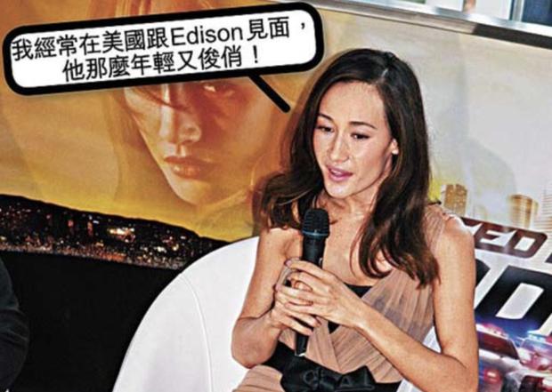 Maggie Q: Bom sex gốc Việt đổi đời nhờ Tạ Đình Phong và tình tay 3 chấn động Cbiz, làm khổ từ Beckham châu Á đến tài tử Hollywood - Ảnh 13.