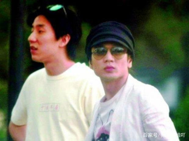 Vương Thước: Thiếu gia hư hỏng nhất Trung Quốc khiến Châu Tấn rơi lệ, gây tai nạn chấn động Cbiz rồi bỗng biến mất bí ẩn - Ảnh 5.