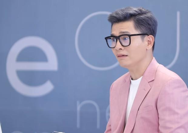 Next Top Model: Nam Trung khiến nam thí sinh sợ tới mức lắp bắp, rơi nước mắt - Ảnh 6.