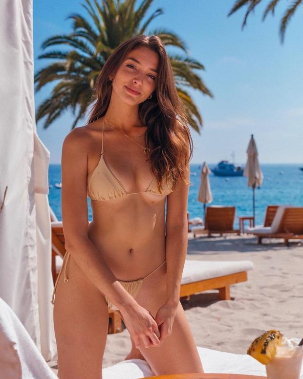 Celine Farach - gái xinh nóng bỏng nhất MXH từng đến Việt Nam 3 năm trước giờ ra sao? - Ảnh 5.