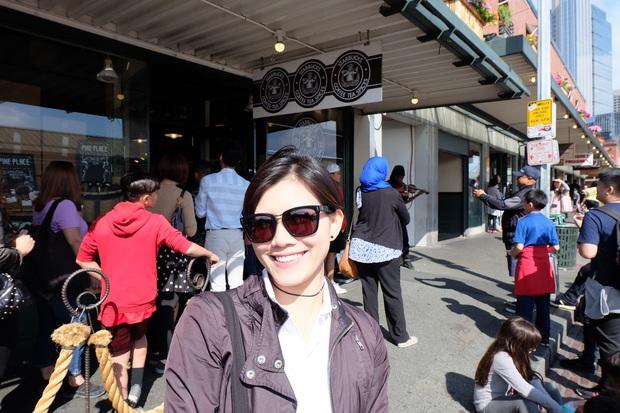 Cô gái Việt làm tiếp viên tại hãng hàng không Hàn Quốc: Thu nhập 40-50 triệu/ tháng, sẽ bỏ bạn trai nếu bị bắt đổi việc - Ảnh 2.